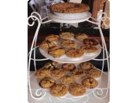 Cup Cake, Cheese Cake and Dessert Tables