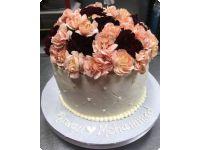 Wedding Cake Gallery #1
