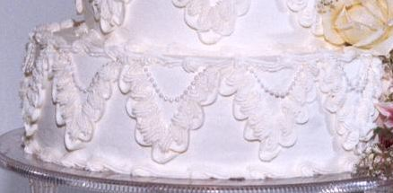 #8 - French Lace